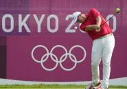 Putaran Pertama Golf Putra Olimpiade Tokyo: Sepp Straka Pimpin Leaderboard