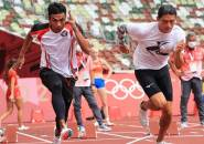 Zohri Merasa Tertantang untuk Bikin Kejutan di Olimpiade Tokyo
