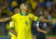 AC Milan Ogah Naikkan Tawaran Untuk Tebus Kaio Jorge Dari Santos