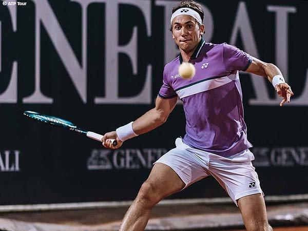 Casper Ruud bukukan satu tempat di semifinal Kitzbuhel Open 2021