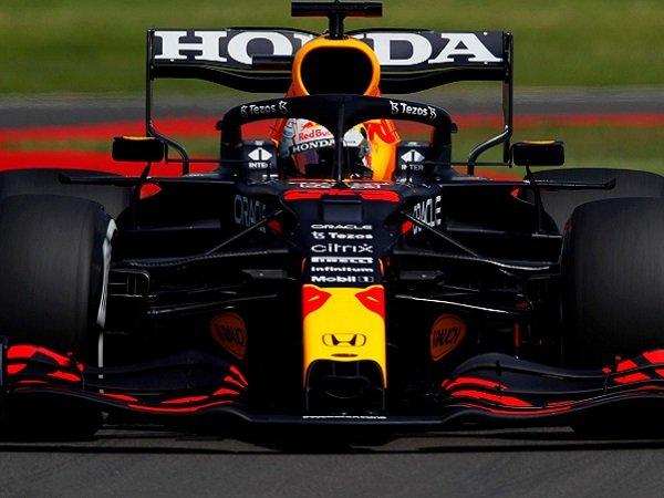 GP Hungaria, Max Verstappen