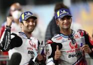Meski Zarco Duduki P2 di Klasemen, Pramac Racing Tak Targetkan Titel Juara