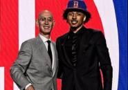 NBA Draft 2021: Pistons Jadikan Cunningham Rookie Nomor 1