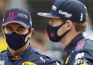 Red Bull Isyaratkan Tak Akan Ubah Komposisi Pebalap untuk F1 2022