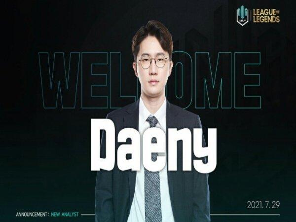 """Setelah Dipecat T1, Yang """"Daeny"""" Dae-in Kembali ke DWG KIA"""