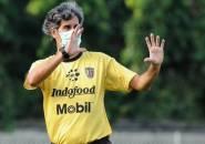 Teco Belum Mau Bicara Terkait Pengganti Diego Assis Di Bali United