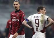 AC Milan Bakal Bidik Belotti Untuk Gantikan Ibrahimovic 2022 Mendatang