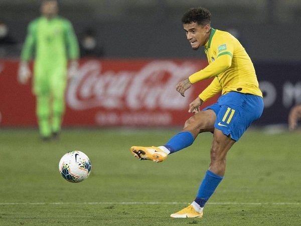 Philippe Coutinho