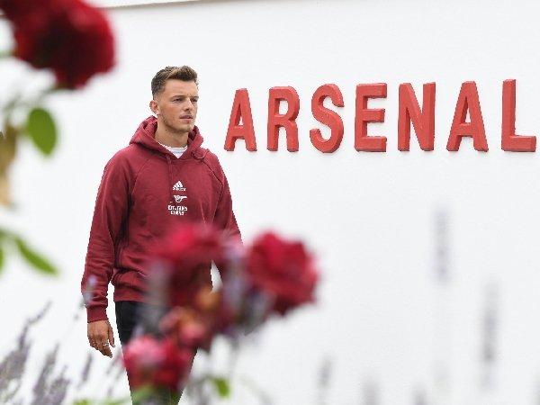 Arsenal masih mengincar pemain lain setelah Ben White