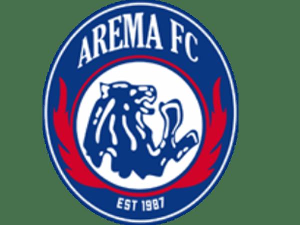 Logo tim Arema FC