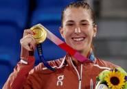 Hasil Olimpiade: Belinda Bencic Harumkan Swiss Dengan Klaim Medali Emas