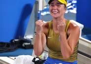 Hasil Olimpiade: Elina Svitolina Persembahkan Medali Perunggu Bagi Ukraina
