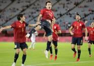 Hasil Sepak Bola Putra Olimpiade Tokyo 2020: Unggulan Melaju ke Semifinal