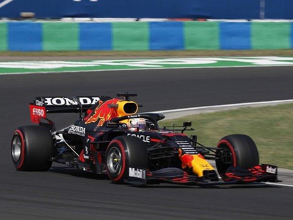 Max Verstappen ingin kru tim benahi mobilnya sebelum mentas di GP Hungaria.