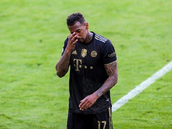 Jerome Boateng ingin gabung ke Manchester United