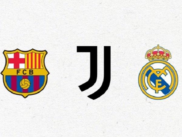 Tiga klub tersisa kembali nyatakan dukungan terhadap European Super League.