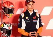 Ketimbang Pikirkan Titel Juara, Marc Marquez Diminta Fokus Pemulihan