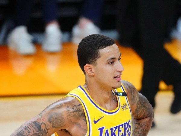 Kyle Kuzma berterima kasih kepada Lakers setelah dilepas menuju Wizards.