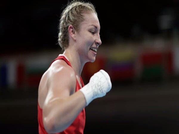 Lauren Price dan Karris Artingstal Amankan Perunggu Tinju Olimpiade Tokyo