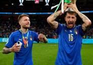 Lazio Sambut Kembalinya Tiga Pemain Bintang di Formello