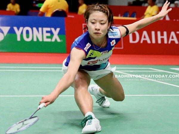Nozomi Okuhara Frustasi Gagal Bawa Pulang Medali Olimpiade Tokyo