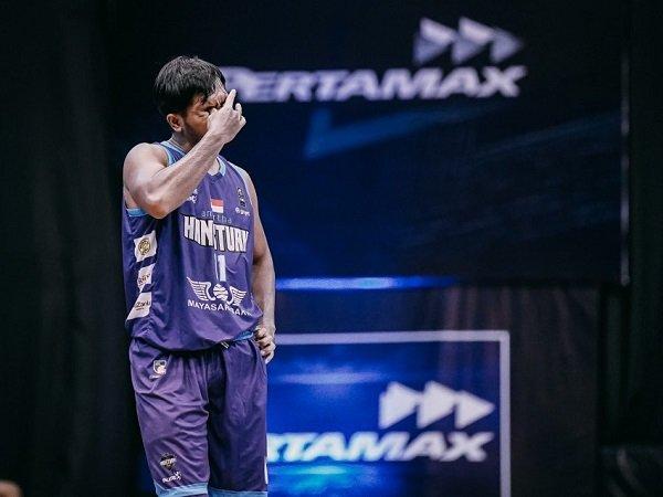 Stevan Neno siap jadi tumpuan utama Hangtuah untuk musim depan.