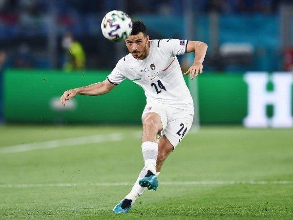 Ingin tinggalkan AS Roma, Alessandro Florenzi pertimbangkan gabung ke Lyon atau Fiorentina