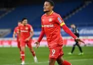 Aston Villa Capai Kesepakatan dengan Leverkusen untuk Transfer Leon Bailey