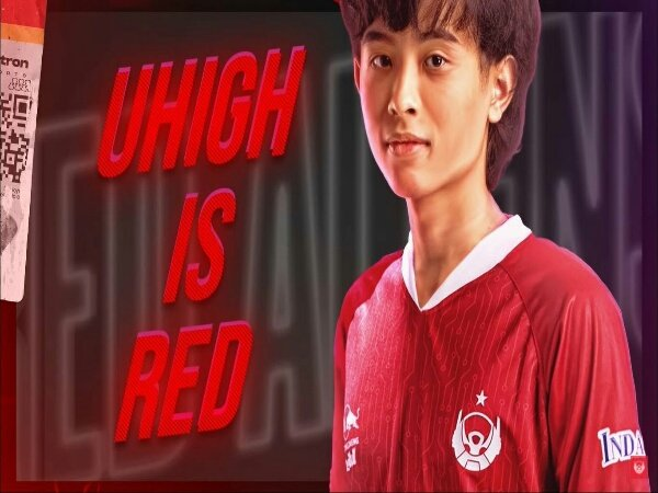 Bigetron RA Resmi Datangkan Pemain asal Malaysia, uHigh