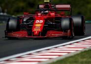 Carlos Sainz Jr Beberkan Penyebabnya Tak Optimal di Kualifikasi GP Hungaria