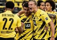 Erling Haaland: Borussia Dortmund Bisa Lebih Bagus Tanpa Jadon Sancho