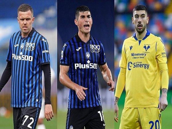 Josip Ilicic dan Target Milan Lainnya