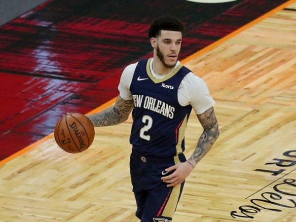 Chicago Bulls sudah semakin dekat untuk dapatkan jasa Lonzo Ball.