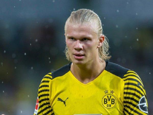 MU yakin bisa kalahkan Chelsea untuk dapatkan Erling Haaland