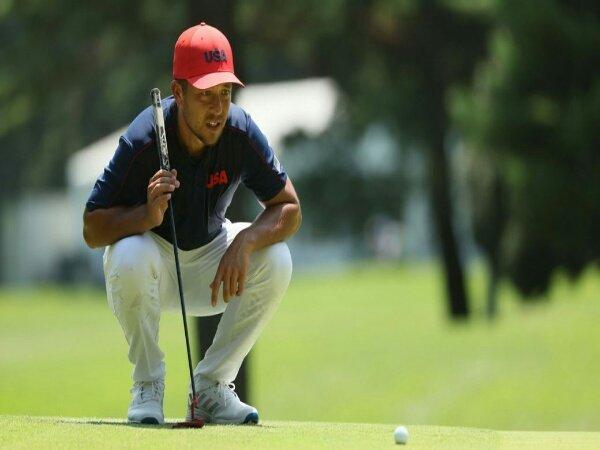 Olimpiade Tokyo 2020: Xander Schauffele Sabet Medali Emas Golf Putra