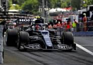 Pierre Gasly Kaget Bisa Rebut Posisi Start Kelima di GP Hungaria