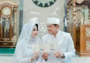 Rizky Pellu Resmi Jadi Suami, Teco: Dia Pasti Punya Semangat Baru