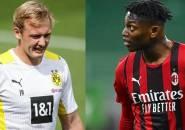 AC Milan Kejar Julian Brandt, Siap Barter Dengan Rafael Leao?