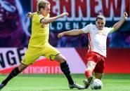 AC Milan Lirik Marcel Sabitzer dan Julian Brandt Untuk Perkuat Playmaker