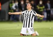 Andrea Barzagli Desak Juventus untuk Segera Perpanjang Kontrak Paulo Dybala