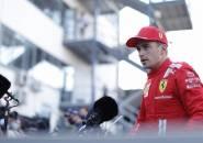 Charles Leclerc Frustasi Gagal Finish di GP Hungaria