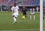 Demi Kontrak Baru, AC Milan Siap Setarakan Kessie Dengan Ibrahimovic