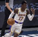 Dennis Schroder Jadi Incaran Utama New York Knicks di Bursa Pasar Bebas