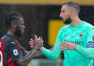Hindari Drama Pendahulunya, Kessie Tegas Soal Masa Depannya di AC Milan