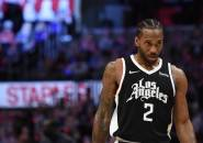 Kawhi Leonard Incar Kontrak Baru Bersama L.A Clippers