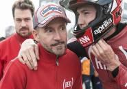 Legenda MotoGP Ini Sarankan Aprilia untuk Rekrut Pebalap Muda