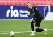 Lille Berminat Dapatkan Servis Kiper Pelapis Atletico Madrid