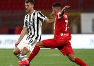 Massimiliano Allegri Indikasikan Aaron Ramsey Bertahan di Juventus