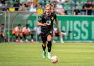 Perkuat Posisi Playmaker, AC Milan Fokus Boyong Julian Brandt dari Dortmund
