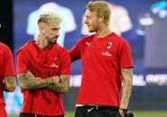 Rencana Temui Agen, AC Milan Siap Bahas Perpanjangan Kontrak Kjaer